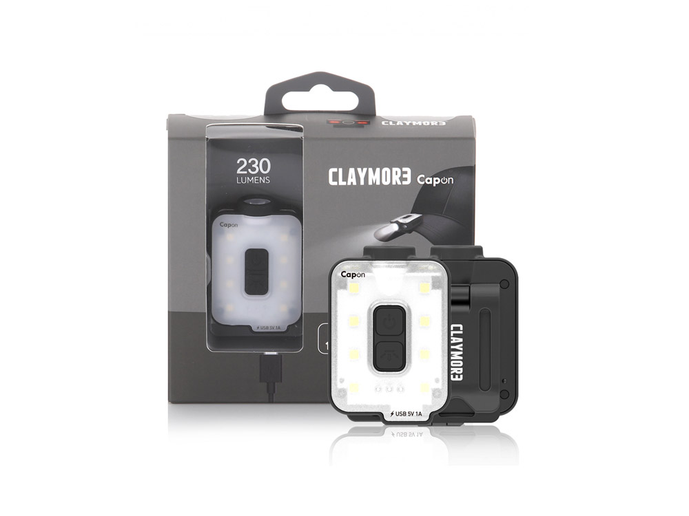 크레모아 캡라이트 캡온 40B-블랙(CLP-200)/CLAYMORE CAP LIGHT CAPON 40B BLACK_CGCD032BK