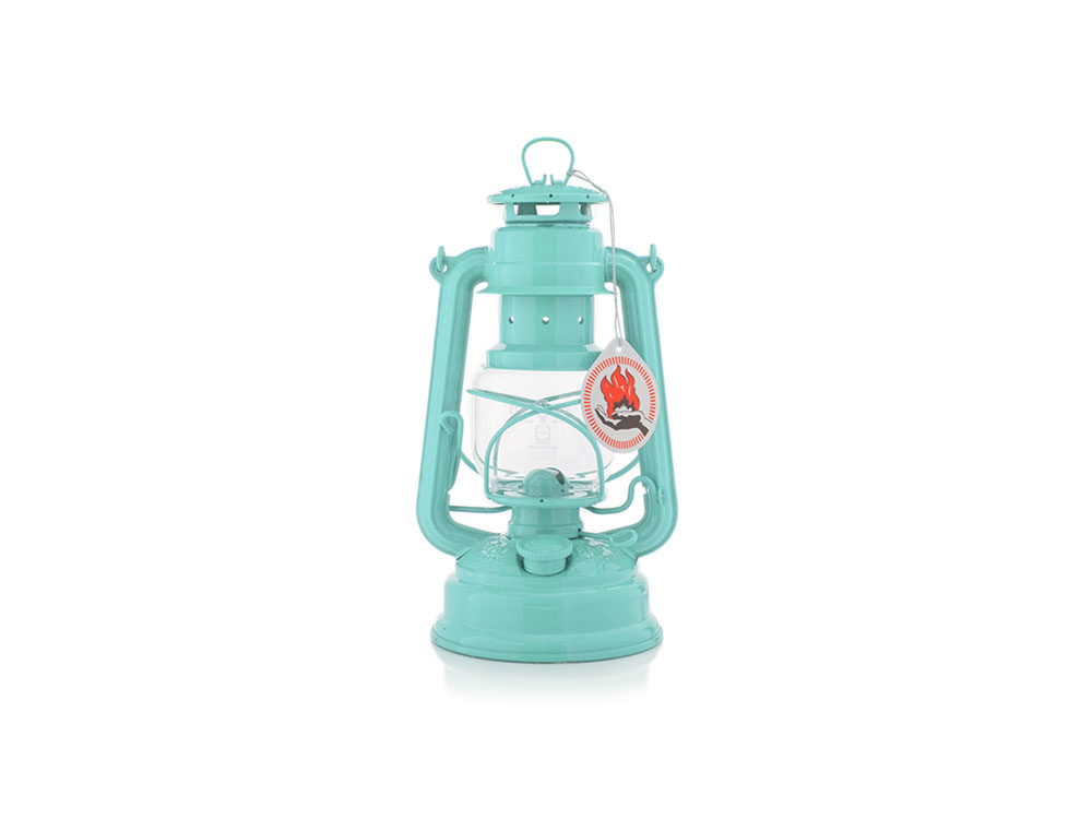 퓨어핸드 허리케인 랜턴 276, 라이트 그린(PM-276-6027)/FEUERHAND HURRICANE LANTERN 276-LIGHT GREEN_CGFH015KX