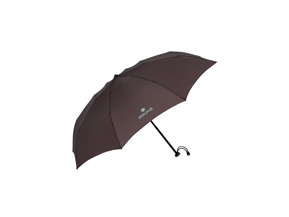 스노우피크 우산그레이(UG-135GY)/SNOWPEAK SNOW PEAK UMBRELLA UL GRAY_COSK003GY
