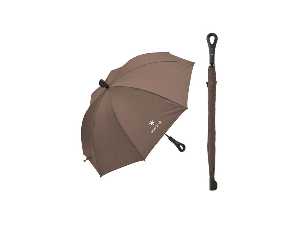 스노우피크 필드우산(UG-253)/SNOWPEAK FIELD UMBRELLA_COSK00200