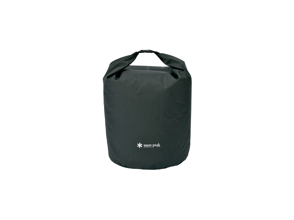 스노우피크 배럴 백L(UG-437)/SNOWPEAK BARREL BAG L_CNSK00500