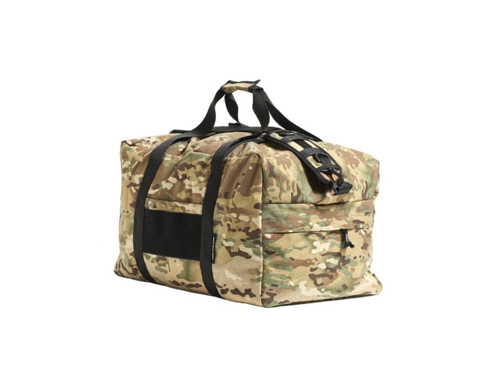 와일드와일드웨스트 H.Type 더플백 멀티캠/WILD WILD WEST H.TYPE DUFFEL BAG-MULTICAM_CNW7105CA